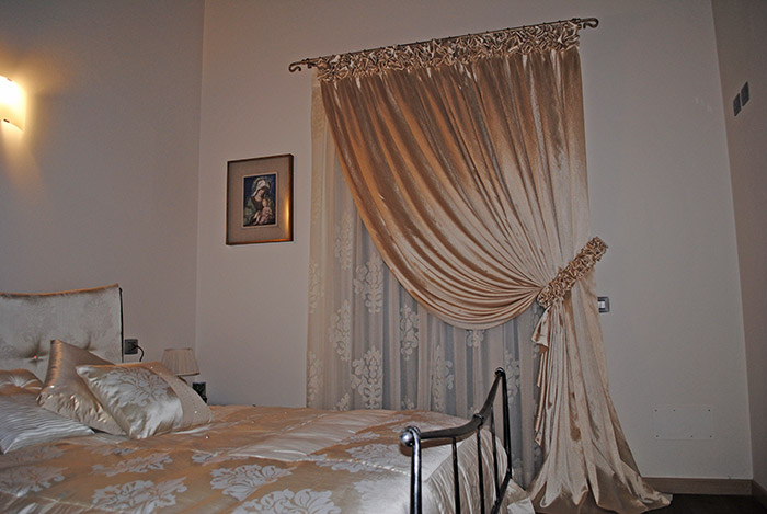 tende da camera da letto ~ dragtime for . - Tende Classiche Per Camera Da Letto