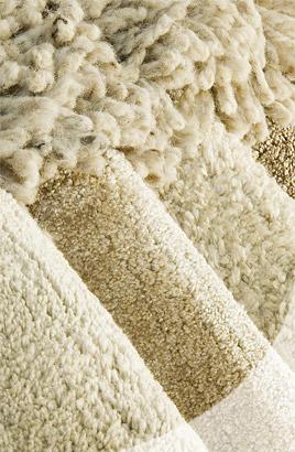 fornitura tappeti in lana
