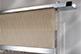 tende a rullo con struttura in acciaio