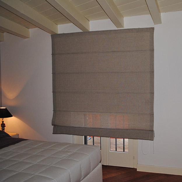 Immagini Tende A Pacchetto Moderne. Tende Moderne Per Interniper Soggiorno Camera Da Letto With ...